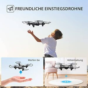 Holy Stone HS340 - Einsteiger-Drohne