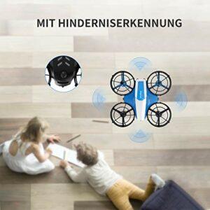 Holy Stone HS330 Mini-Drohne mit Hinderniserkennung