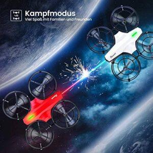Potensic P7 Battle Drone