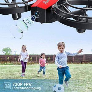 Potensic P7 HD-Drohne