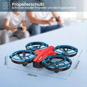 Potensic P7 Mini-Drohne