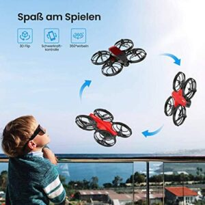 Potensic P7 Mini Quadrocopter