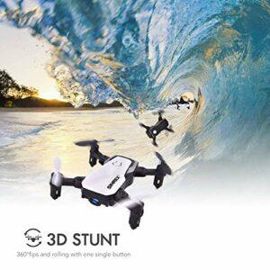 SIMREX X300C 3D-Stunts Flips