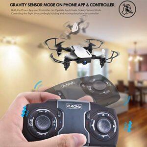 SIMREX X300C Gyro-Steuerung per Controller