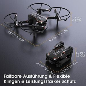 Hasakee Q10 Drone