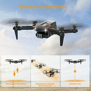 Hasakee Q10 Quadrocopter