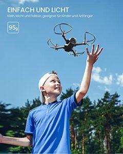 Potensic Elfin Einsteiger_Drohne