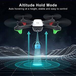 Sanrock U52  Einsteiger-Drohne