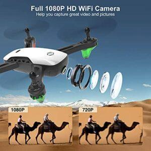 Sanrock U52  HD-Drohne