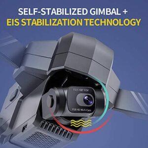 SJRC F11 PRO 4K Drohne mit 2-Achs-Gimbal