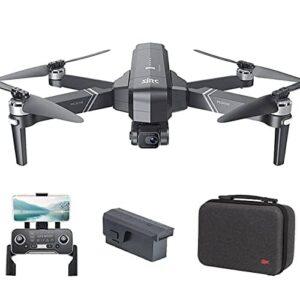 SJRC F11 PRO 4K Drohne