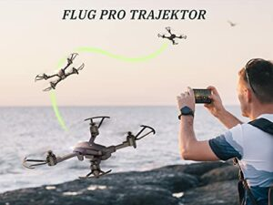 Snaptain A15F Multicopter